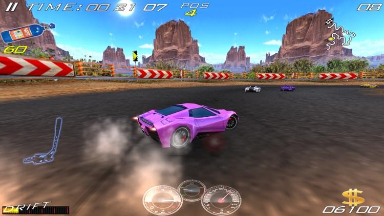 Fast Speed Race screenshot-3