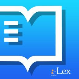 i-Lex Fed (Leyes Federales)