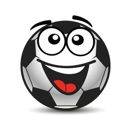 Footy - Football Expression Stickers for iMessage
