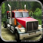 Hill Climb Truck Simulador de condução 3D icon