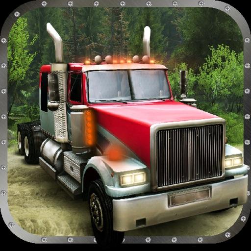 Hill Climb Truck Driving Simulator 3D