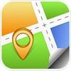 中文世界地图 Google Maps - 无需***的谷歌地图