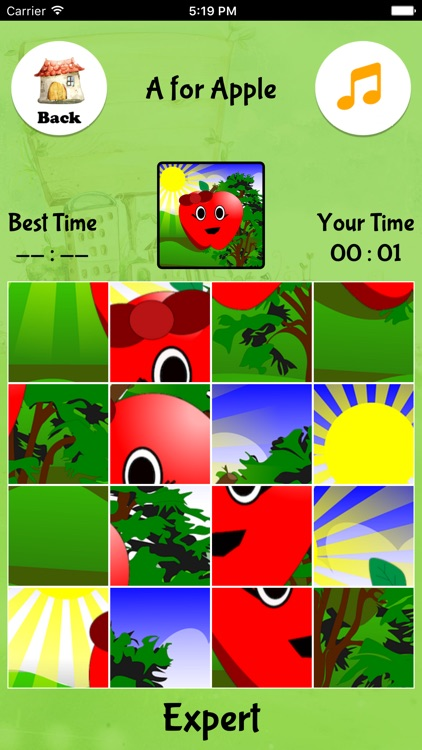 Kids - Puzzle Game screenshot-4