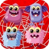 Kids Memory Monster - 大腦訓練 好玩的 苹果游戏 仓鼠