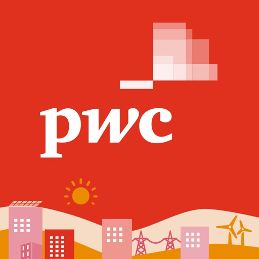 PwC Power & Utilities Events icon