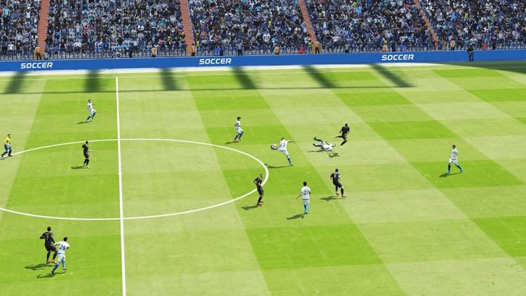 Football 17 screenshot-3