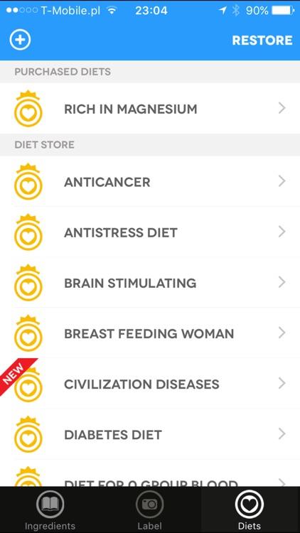 Eat What screenshot-4