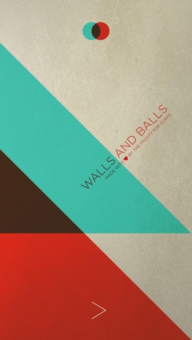 Walls & Balls Screenshot 5
