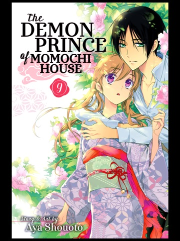 The Demon Prince of Momochi House, Vol  9 by Aya Shouoto on Apple Books
