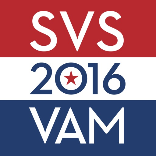 SVS 2016 VAM Mobile App
