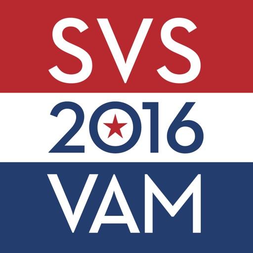 SVS 2016 VAM Mobile App