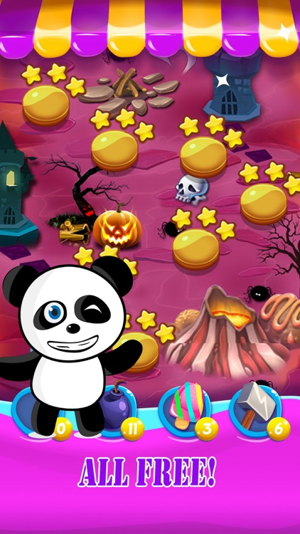 Candy Sweet : best match 3 puzzle game screenshot-4