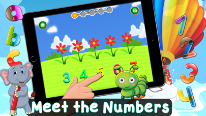Kids Numbers & Math Magic - Preschool Learning screenshot four