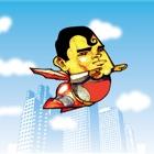 Flappy Hero (jeu très addictif) icon
