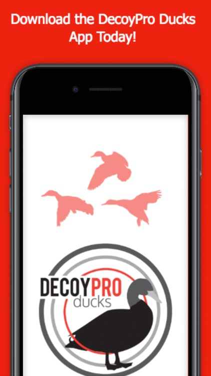 Duck Hunting Spreads & Diagrams - Duck Hunting App screenshot-3