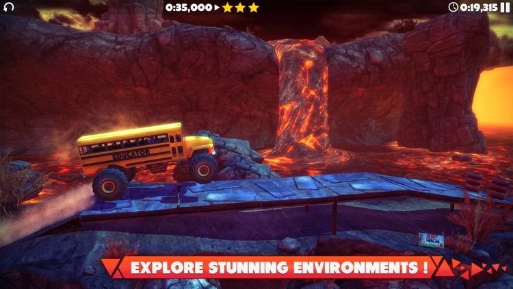 Offroad Legends 2 Extreme screenshot-3