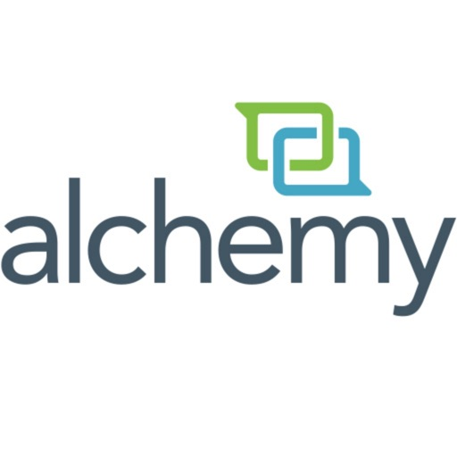 2016 Alchemy Conference