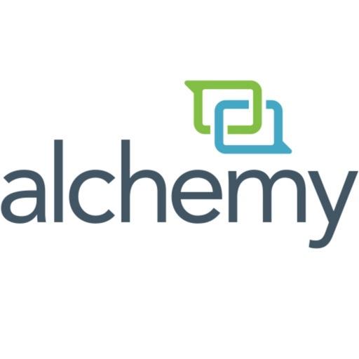 2016 Alchemy Conference