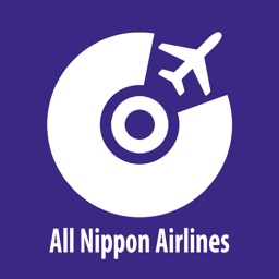 Air Tracker For All Nippon Airways Pro
