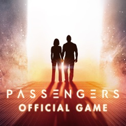 ‎Passengers: Official Game