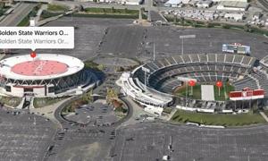 3D Sport Stadiums Pro