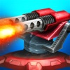 Galaxy Defense 2: Tower Game - iPhoneアプリ