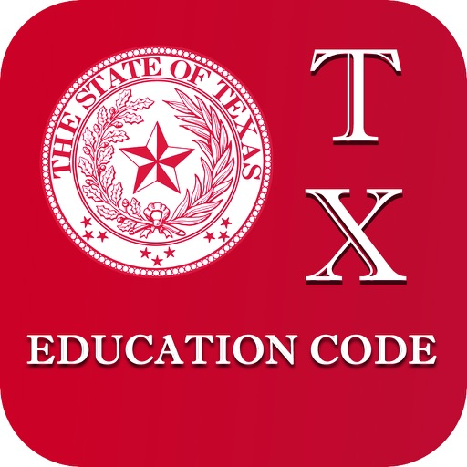 Texas Education Code 2017