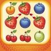 Swipe Fruits 2