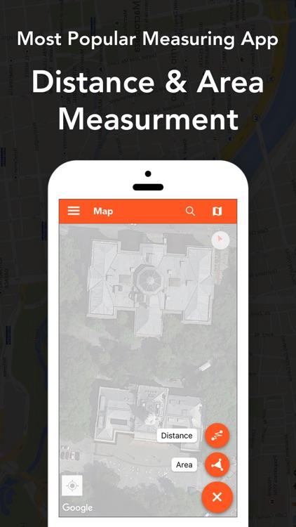 Geo Map -Field Area Calculator screenshot-4