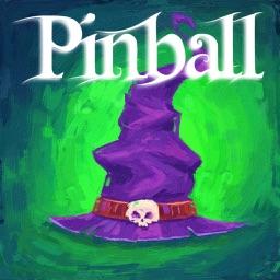 Halloween Pumpkin - Pinball