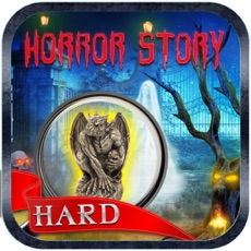 Activities of Hidden Objects Game Horror Story