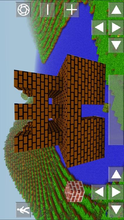 Classic Block Sandbox World