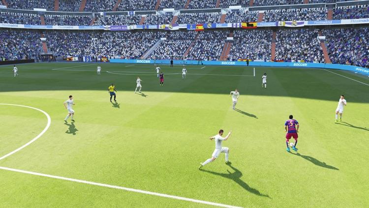 Football 17 screenshot-4