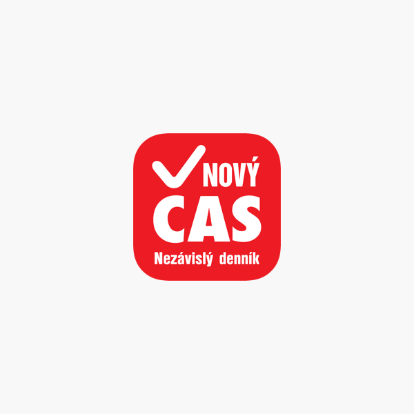 novycas.sk on the App Store 93894a9fcef
