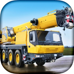 Construction Truck Parking Game