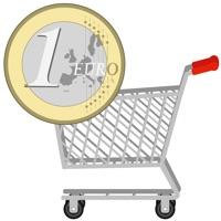 Codes for Einkaufen üben mit dem Euro Hack