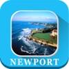 Newport Rhode Island - Offline Maps navigator