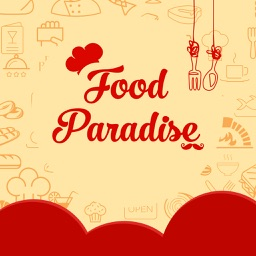 Best App for Food Paradise