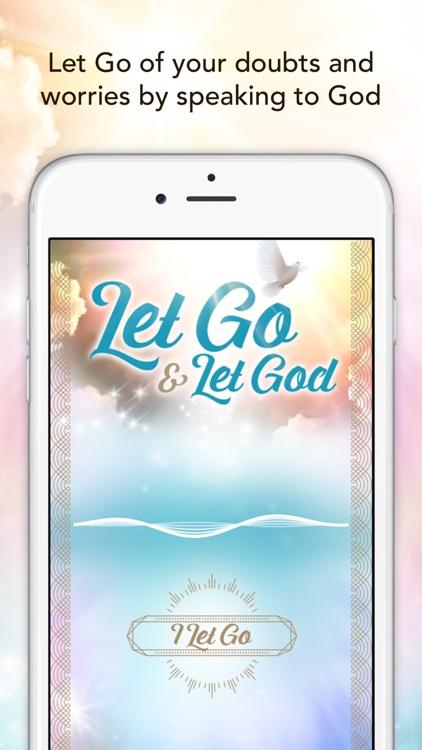 Let Go and Let God screenshot-0