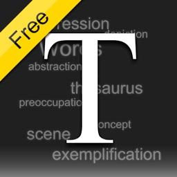 Thesaurus App - Free
