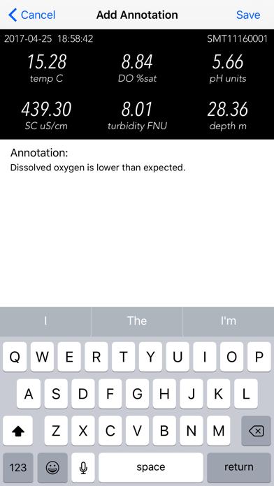 MantaLink screenshot two