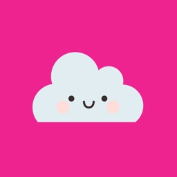Cute Weather Stickers - For iMessage