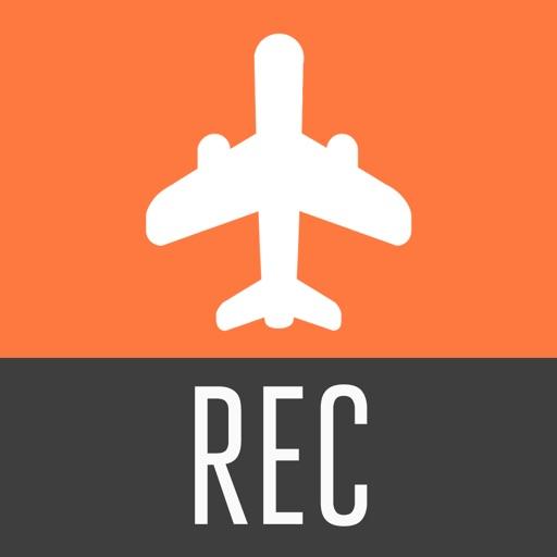 Recife Travel Guide and Offline City Map