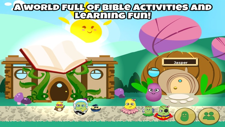 Bible Playground screenshot-3