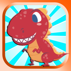 Activities of Little Dinosaur Quest - Match Games Free For Kids