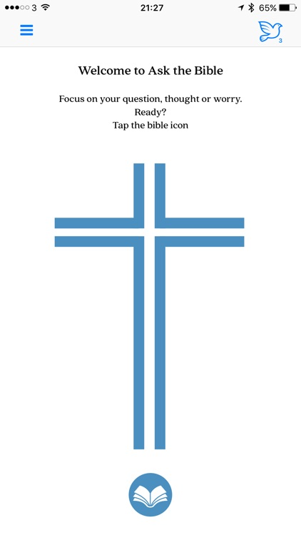 Ask The Bible