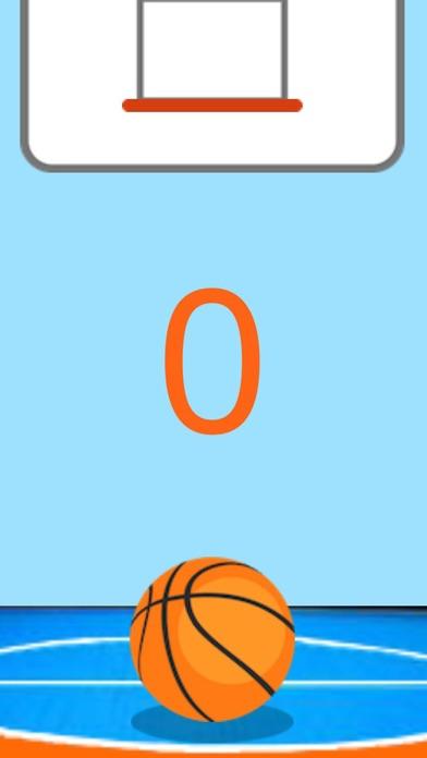 Shoot Hoops Basketball Game screenshot three