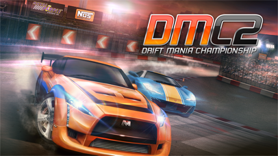 Screenshot from Drift Mania Championship 2
