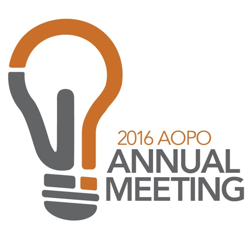 AOPO 2016 Annual Meeting