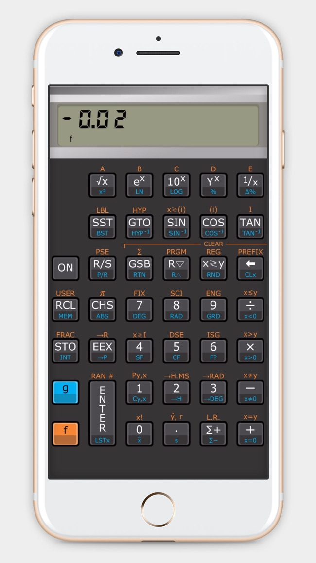 FX 570ES Plus Scientific Calculator Pro Screenshot